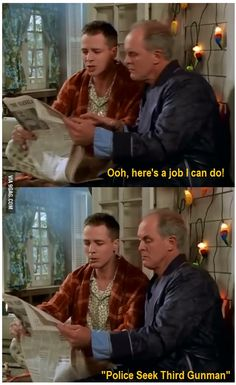 Funny pictures about Finally A Job I Can Do. Oh, and cool pics about Finally A Job I Can Do. Also, Finally A Job I Can Do photos. Classic Tv, Movies Showing, Best Funny Pictures, Funny Pics, The Funny, Are You The One, In This World, I Laughed, I Can