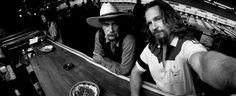 Top 16 des photos de tournages de Jeff Bridges prises pendant ses tournages, quand le dude passe de l'autre coté de l'objectif