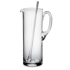 Marquis® by Waterford Vintage Martini Pitcher with Stirrer
