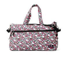 Hello Kitty Overnight Bag: Favorites