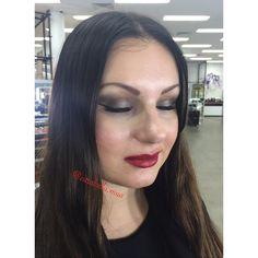 Gorgeous Miss B! �� . . . . . .  #muasydney #makeupartist #makeupartistworldwide #wakeupandmakeup #makeupbyme #makeupjunkie #motd #glam #makeup #eyemakeup #eyemakeupideas #allmodernmakeup #muaindonesia #makeupaddict #makeuplover #napoleonperdis #eyeliner #boldlip #lashes #citrabellamua http://ameritrustshield.com/ipost/1551907511347232788/?code=BWJe6jCHMAU