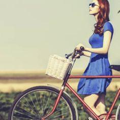 Ausdauertraining: Radfahren und fit werden - mit Trainingsplan!