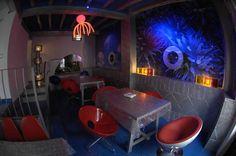 Gallery | Enfrente Arte Hotel Ronda  Recommended by artefact marbella