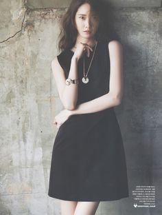 YoonA [Girls' Generation]