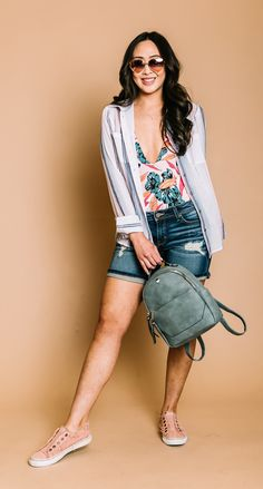 What to Pack for Spring Break : Shop by Outfits | Buckle