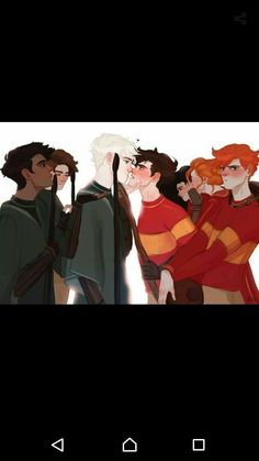 1 from the story Drarry Pictures by with reads. Blaise Harry Potter, Arte Do Harry Potter, Harry Potter Comics, Harry Potter Draco Malfoy, Harry Potter Ships, Harry Potter Jokes, Harry Potter Universal, Harry Potter Fandom, Harry Potter Hogwarts