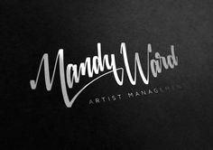 Mandy by Matt Vergotis, via Behance