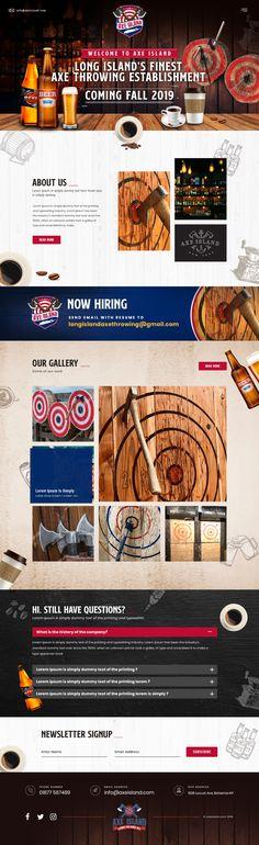 Landing page design Wordpress Website Design, Web Inspiration, Landing Page Design, Infographics, Infographic, Info Graphics, Visual Schedules