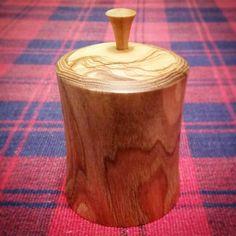 box woodturning wood