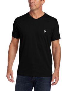 331721c940e Men s V-Neck Short Sleeve T-Shirt