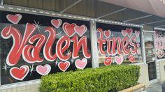 #tattoo #tattoorose #windowartist #windowsplash #windowpaintings #PAINTSLINGERS #valentines #erotic #eroticshop #houstontx #houston #facepainting  #houston #paintslingers  #theheightslife #theheights #humbletx #kingwood #riveroaks #bellairetx #ricevillage #midtown #theheights #midtown www.facebook.com/paintslingers.biz