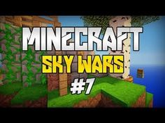 ВаймВорлд? - Minecraft Sky Wars (Mini-Game)
