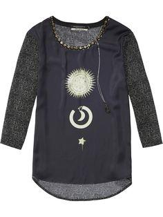 New Season #MaisonScotch available at atticwomenswear.com