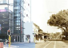 Claremont Main Road then and now Claremont, Cape Town - On the finest all year round Nordic Walking Peninsula in the World Cape Town Tourism, Nordic Walking, Places Of Interest, Photo Essay, Old Houses, Old Photos, Places To See, South Africa, Past