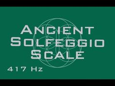 Create Change - 417 Hz - Ancient Solfeggio Scale - Binaural Beats Magnetic Minds: This video contains the 4th Tone in the Ancient Solfeggio Scale (417 Hz) an...