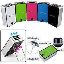 Buy Hand Held Portable Air Conditioner by JayStub on OpenSky