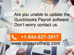 Website: (www.qbpayrollhelp.com) Call us: (+1.844.827.3817)