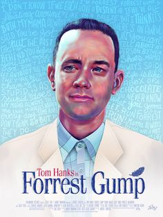 Forrest Gump (862x1150) HD Wallpaper From Gallsource.com