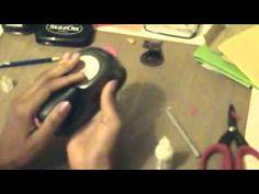 How to Make Handmade Embellishments