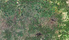 Human Footprint - Rajpur