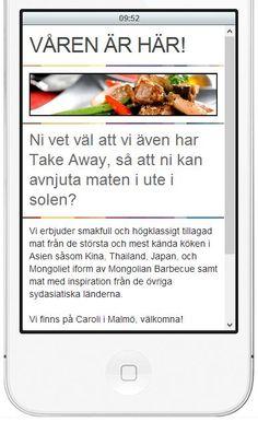 Ricemarket Malmö