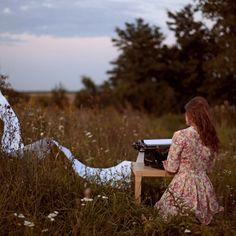 Escribe el primer borrador de tu novela o relato sin atascos