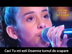 Jotta A & Michely Manuely - Leonard Cohen's Hallelujah - tradus limba ro...