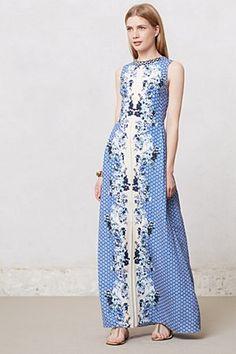 Chameli Maxi Dress | Anthropologie.eu