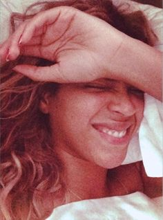 stars without makeup beyonce instagram