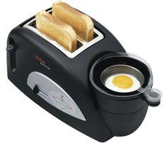 Toast N' Egg