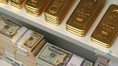 Altın Ve Dolar İlişkisi