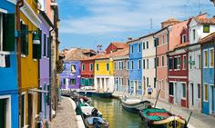 Take in a world of color and artisanal creations with our Murano & Burano half day excursion from Venice