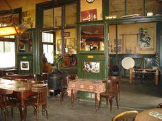 café Sligting, Overveen