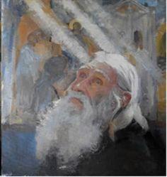 ΑΓΙΟΣ ΙΣΑΑΚ Ο ΣΥΡΟΣ SAINT ISAAK THE SYRIAN 2: «Ἑτοίμη ἡ καρδία μου, ὁ Θεός, ἑτοίμη ἡ καρδία μου»