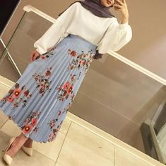Top 15 des styles Hijab Fashion été 2018 - Hijab Fashion and Chic Style FacebookTwitterGoogle+YouTube