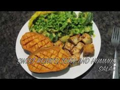 WHAT I EAT IN A DAY - NORMAL VEGAN - YouTube
