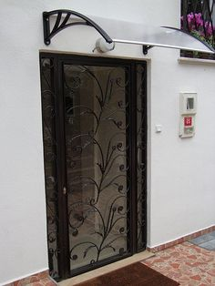 sloped door entrance | 100x150cm Pc Window Canopy,Door Canopy,Rain Canopy,Entrance Cover,Door ...