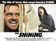 #スタンリーキューブリック がダメ出しした #ソールバス の『 #シャイニング 』ポスター案 - http://japa.la/?p=42102 - #Shining #StanleyKubrick #SaulBass