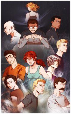 Achievement Hunter, Red Vs Blue, Animes Yandere, Rooster Teeth, Blue Art, Save Image, Halo, Anime Art, Fan Art