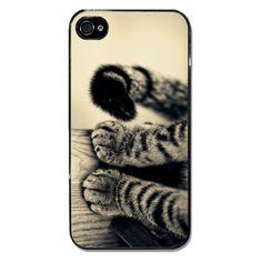 #gatto #gatti #cat #kitten #zampe #zampette #paws   Cover per iPhone e Samsung Galaxy, smartphone case, tutte personalizzabili e con grafiche allegre e colorate a tema moda, bellezza, fashion, makeup, macaron, cupcake, cioccolato, dolci, caramelle, quadri, arte, viaggi!  Gattablu Shop Online: www.gattablu.it