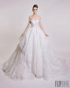 Dar Sara 2016 collection - Bridal