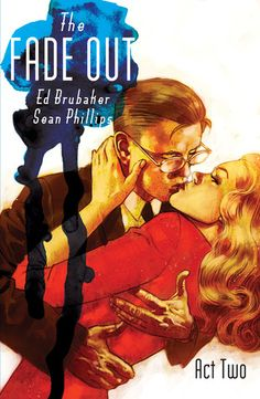 The Fade Out: Act Two by Ed Brubaker (Image Comics)