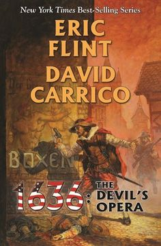 1636: The Devil's Opera by Eric Flint and David Carrico