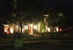 Get an estimate from #Dallas Landscape Lighting on converting existing landscape lighting systems or exterior / house lights to LED ! 214-202-7474 http://www.dallaslandscapelighting.net/ #ledlighting #landscapelighting #dallastx #ledlights #friscotx #plano #highlandpark #dfw #outdoorlighting #leds #homesecurity
