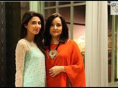 Mahira Khan ~ Lighter Side of Life ~ Zeba Bakhtiar