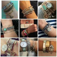 Do you L❤️ve jewelry? Want to find out how to earn it for free? Or want to become an Independent Designer with me? http://www.keep-collective.com/with/kristaeinspahr Or view my Facebook and page https://www.facebook.com/PlayingforKEEPswithKrista