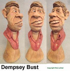Pete LeClair's Dempsey