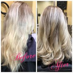 Gorgeous Before/Afte