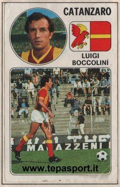 Tantissimi auguri al mitico Luigi Boccolini  (Porto Recanati, 11 agosto 1946)  ⚽️ C'ero anch'io ... http://www.tepasport.it/ 🇮🇹 Made in Italy dal 1952