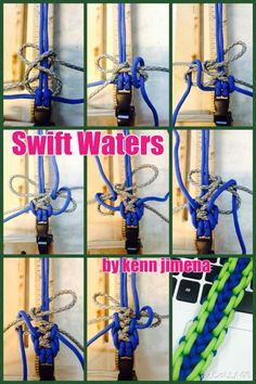 Swift Waters Tutorial